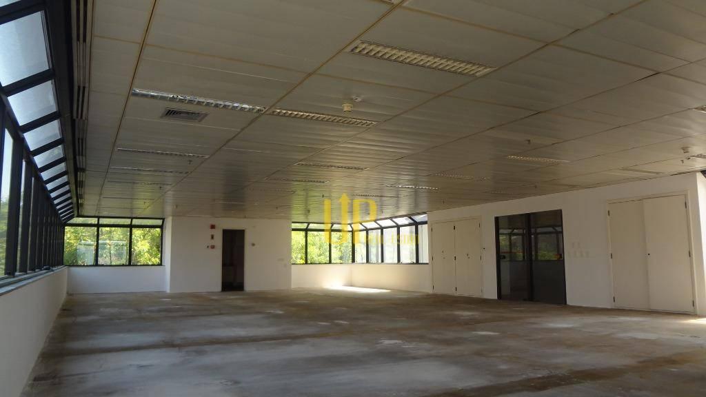 Conjunto para alugar, 194 m² por R$ 4.450/mês - Brooklin Novo - São Paulo/SP