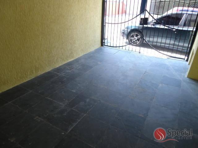 Sobrado de 3 dormitórios à venda em Artur Alvim, São Paulo - SP