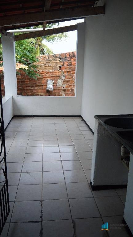 Casa / Sobrado à Venda - Paupina