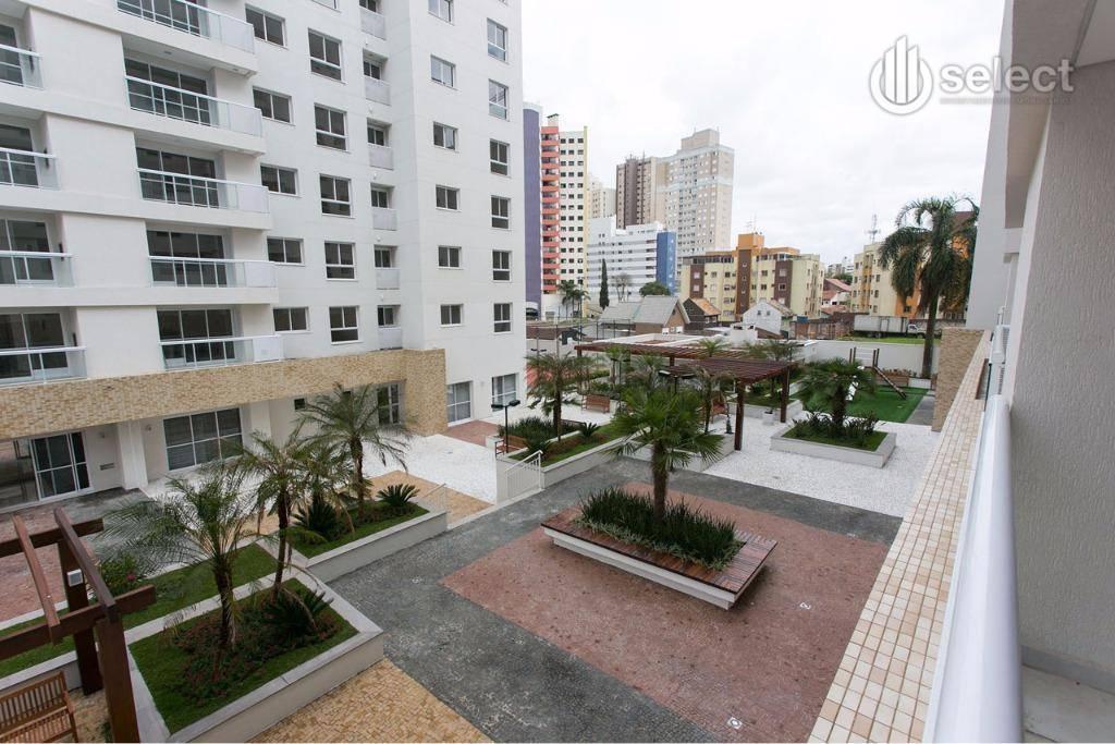 Apartamento à Venda - Jardim Botânico