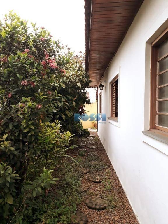 Casa  residencial para locação, Alto da Moóca, São Paulo.