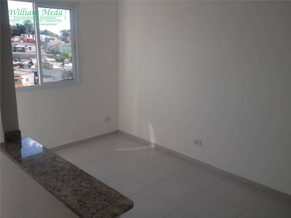 Apartamento residencial para venda e locação, Picanco, Guaru