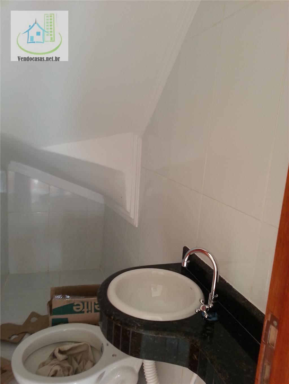 Sobrado de 2 dormitórios à venda em Jardim Santa Cruz (Campo Grande), São Paulo - SP