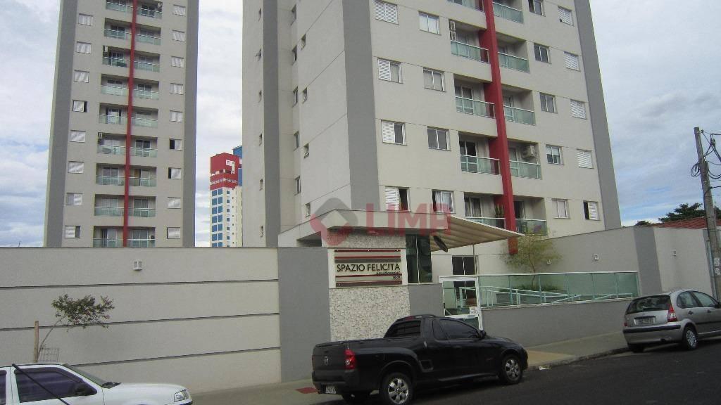 Spazio Felicitá, Lindo apartamento, 1 quadra da Avenida Duque de Caxias