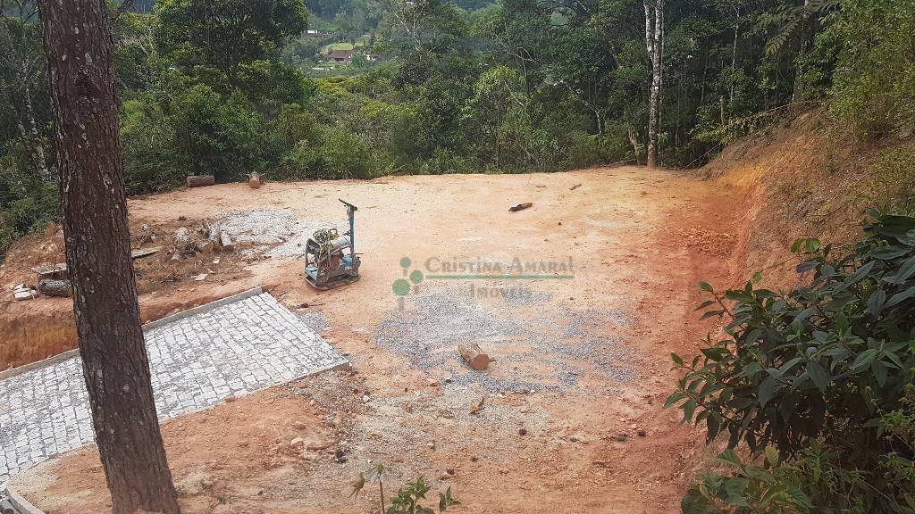 Terreno Residencial à venda em Comary, Teresópolis - Foto 2