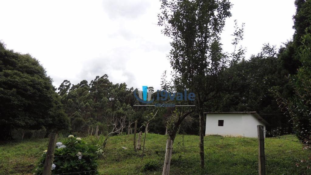Chácara de 2 dormitórios à venda em Terra Fria, Gonçalves - MG