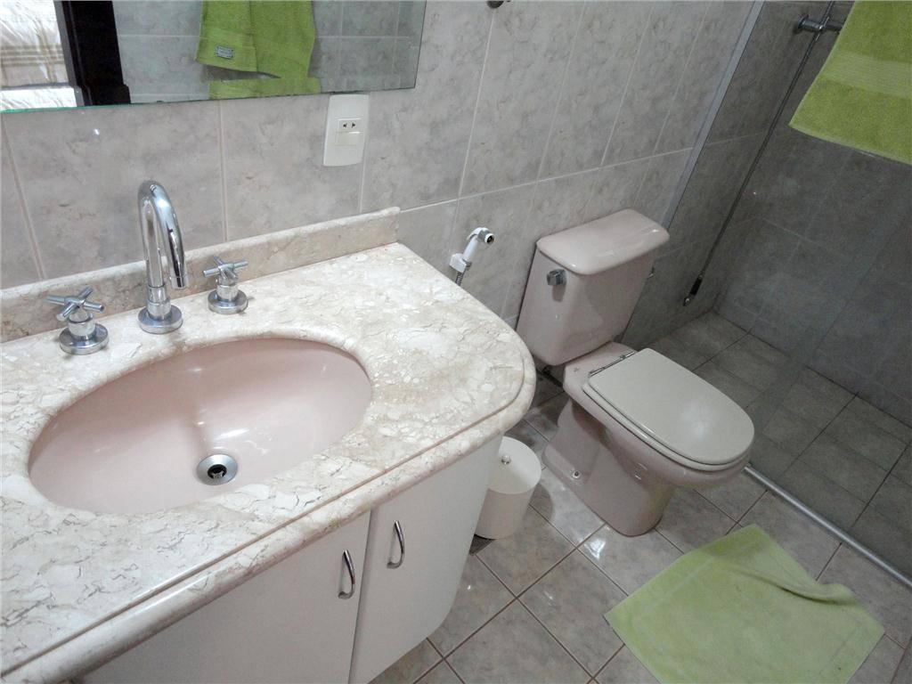Casa 4 Dorm, Alphaville Campinas, Campinas (CA0646) - Foto 18