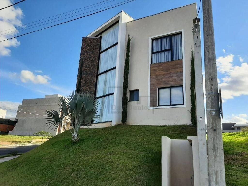 Casa com 3 Quartos,Condomínio Le France, Sorocaba , 306 m²