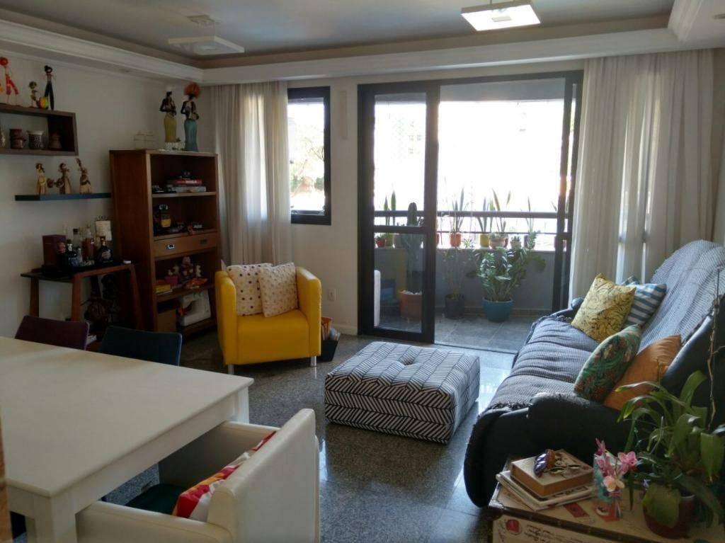 Apto 2 Dorm, Cambuí, Campinas (AP0602) - Foto 3