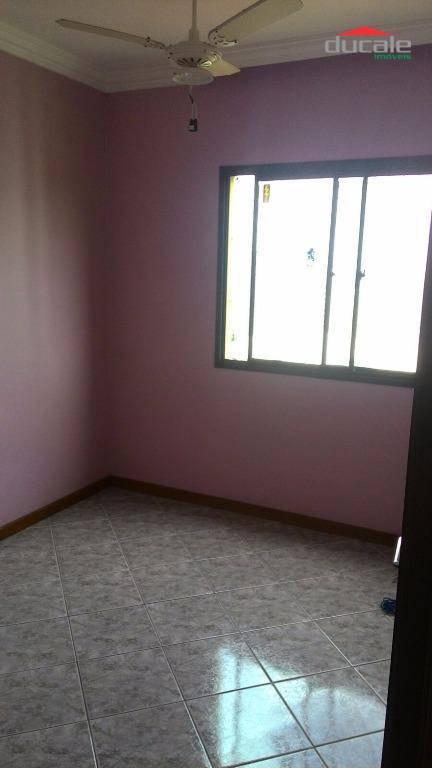 Apartamento 3 quartos suite 2 vagas Barro Vermelho