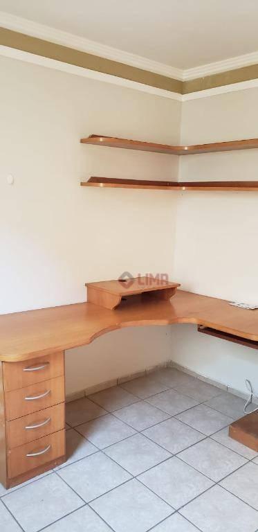Apartamento com 2 dormitórios à venda, 55 m² por R$ 170.000 - Jardim América - Bauru/SP