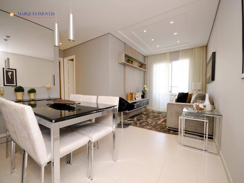 Residencial Monte Bianco