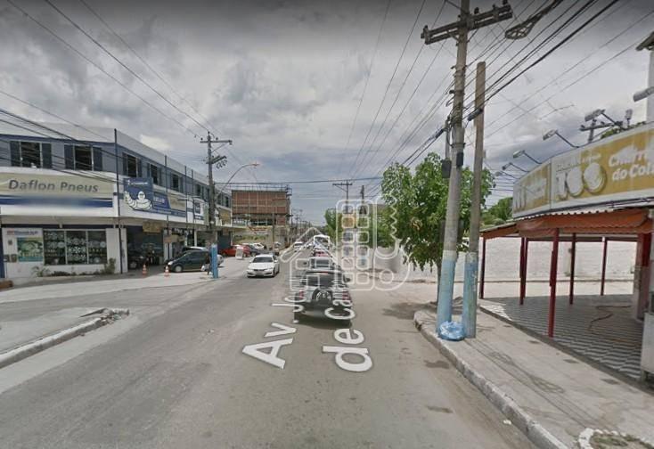 Casa com caraterísticas comerciais terreno 360m²,  4 dormitórios à venda, 136 m² por R$ 450.000 - Colubande - São Gonçalo/RJ