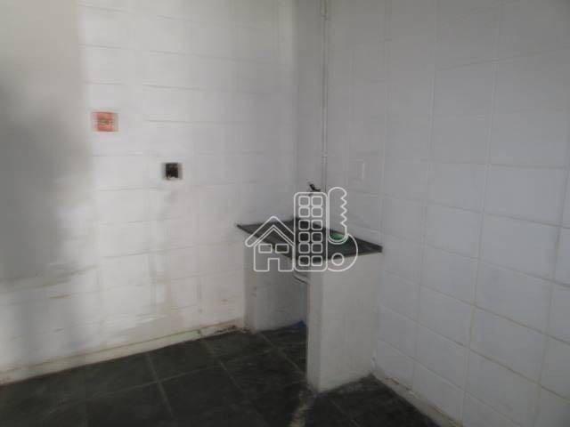 Loja comercial para venda e locação, Centro, São Gonçalo.