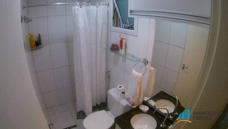 Casa em condomínio à Venda - Passaré