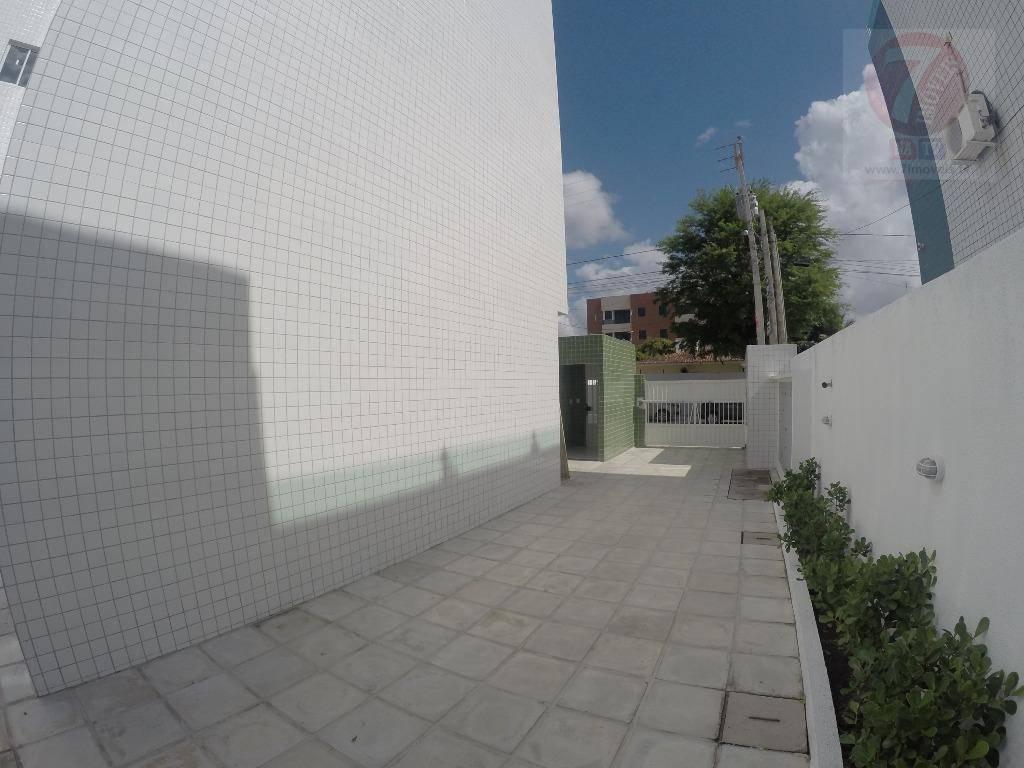 Apartamento residencial à venda, Cidade dos Colibris, João P