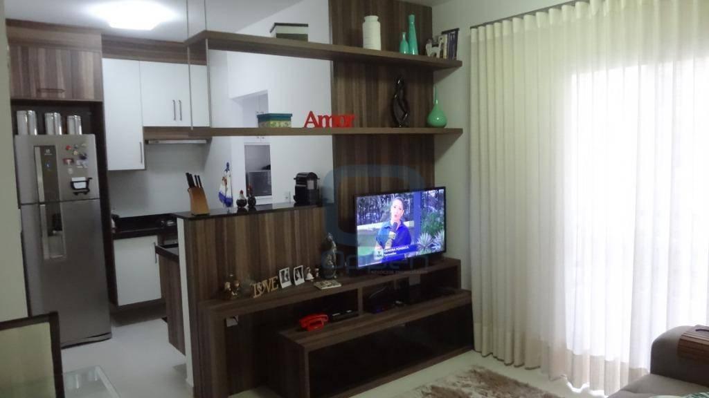 Lindo apartamento mobiliado em Jundiai!