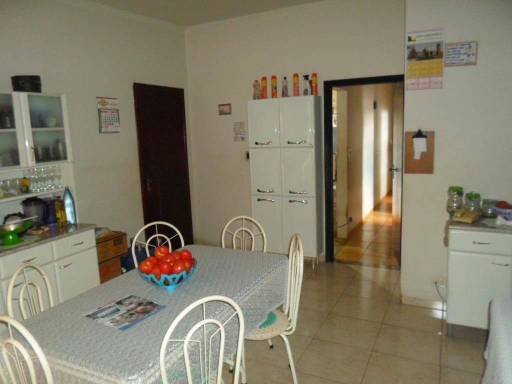 Casa 3 Dorm, Vila Brasil, São João da Boa Vista (CA1729) - Foto 4
