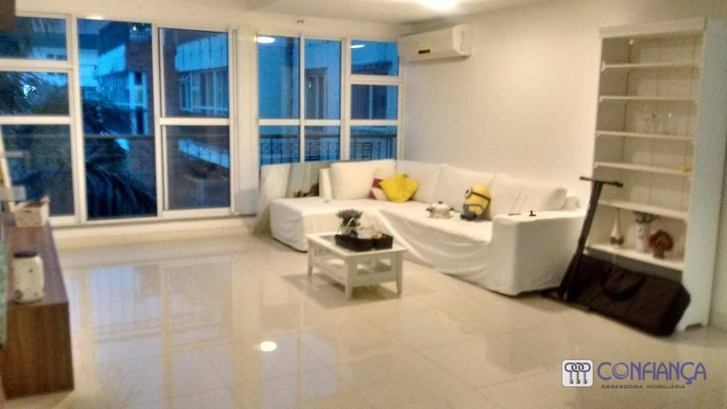 Cobertura residencial à venda, Campo Grande, Rio de Janeiro - CO0037.