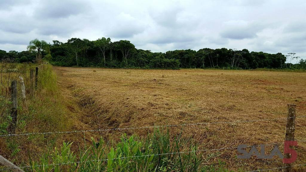 Terreno em condomínio à venda  no Porto Grande - Araquari, SC. Imóveis