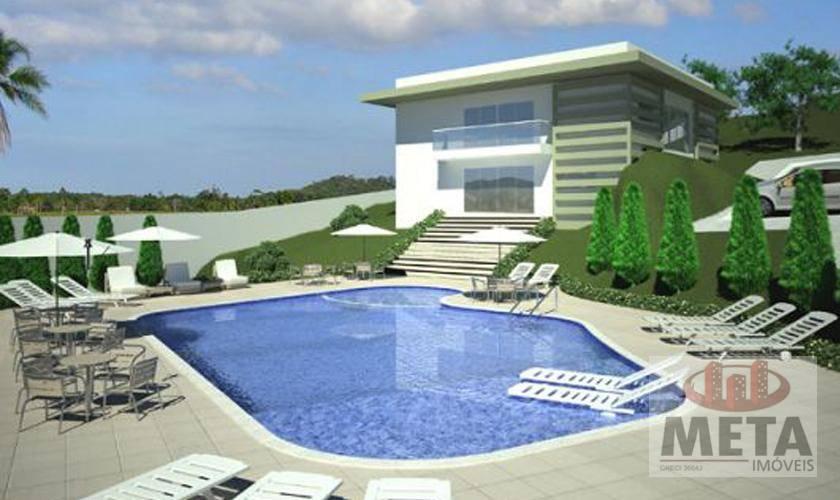 Terreno em condomínio à venda, 360 m² por R$ 185.000,00