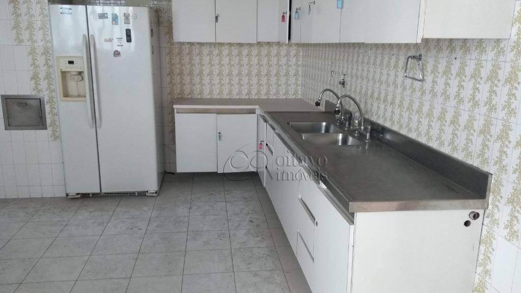 Apartamento em Copacabana  -  Rio de Janeiro - RJ
