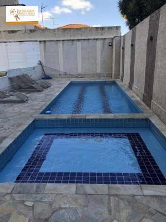 Apartamento Nunca Habitado com 2 dormitórios, 58 m² - Vila Galvão - Guarulhos/SP