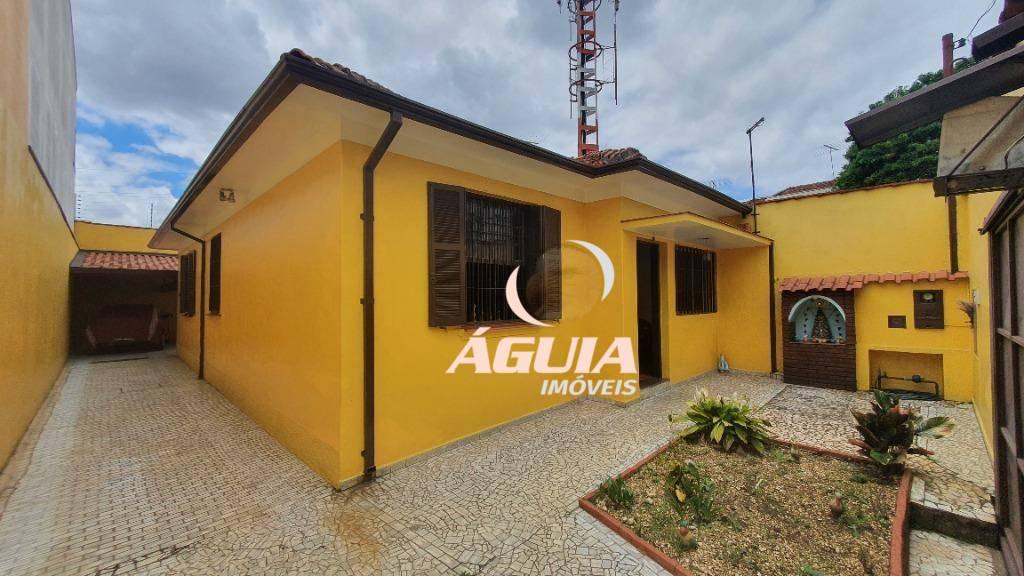 Terreno à venda, 260 m² por R$ 650.000,00 - Barcelona - São Caetano do Sul/SP
