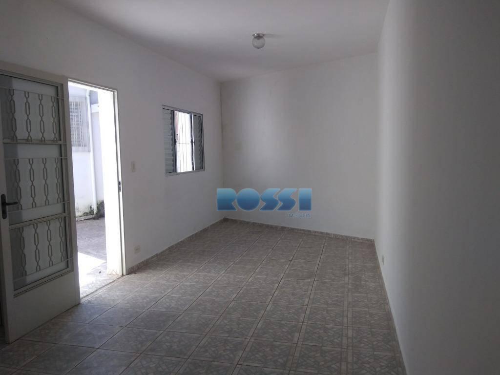 Casa comercial para locação, Mooca, São Paulo - CA0497.