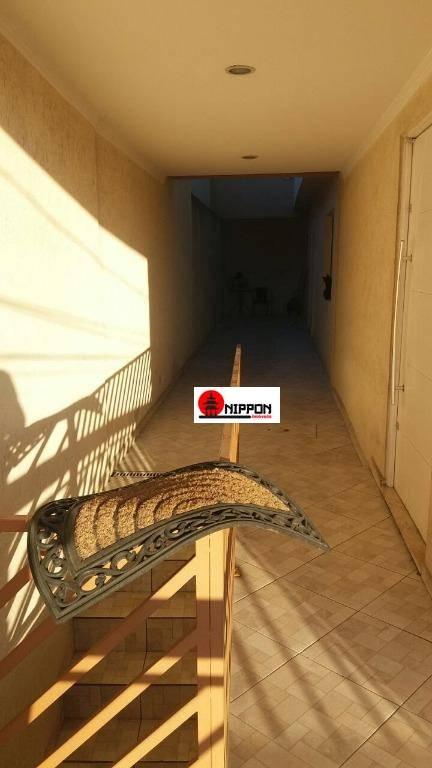 Casa / Sobrado à Venda - Jardim Irene