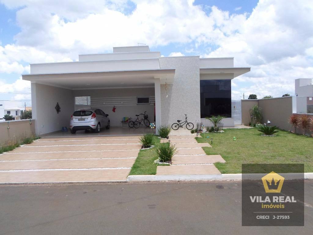 Casa à venda, Portal dos Manacás, Artur Nogueira.