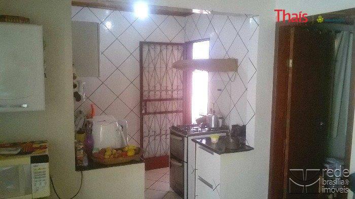 Casa de 3 dormitórios à venda em Candangolândia, Candangolândia - DF