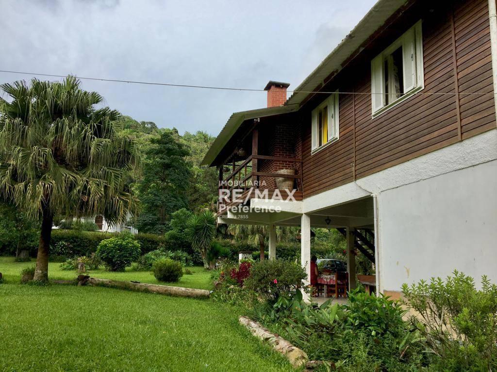 Fazenda / Sítio à venda em Jardim Salaco, Teresópolis - Foto 18