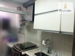 Apartamento de 3 dormitórios à venda em Jardim Zaira, Guarulhos - SP