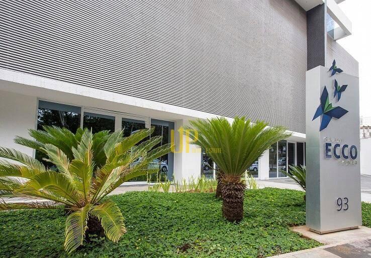 Sala para alugar, 37 m² por R$ 1.600/mês - Centro - Guarulhos/SP