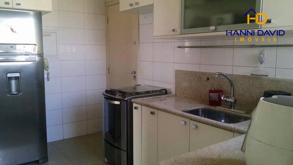 """apartamento 95 m² mobiliado em edifício estilo """"neo clássico"""". sala de estar e sala de jantar..."""