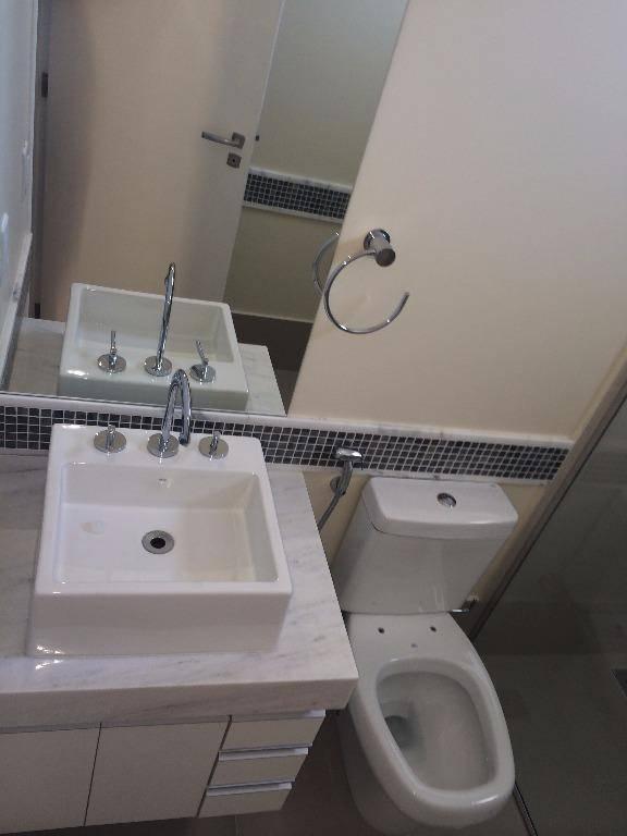 Casa 3 Dorm, Condomínio Reserva Real, Paulinia (SO0025) - Foto 7