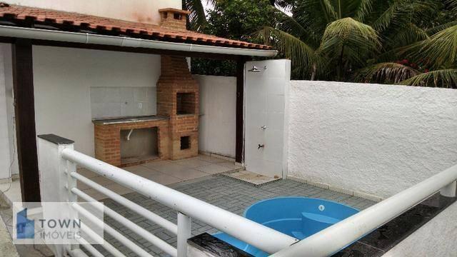 Casa à venda por R$ 265.000 - Maria Paula - São Gonçalo/RJ