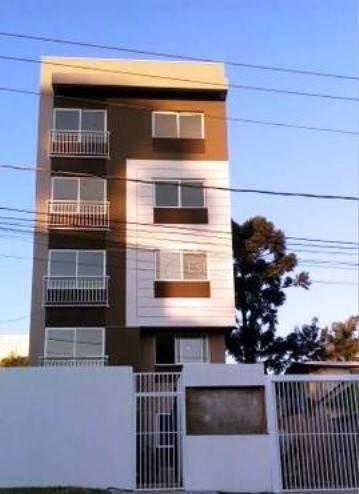 Apartamento 01 quarto para locação, Lindóia, Curitiba.
