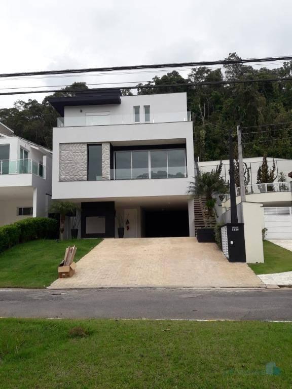 Casa à venda, 400 m² por R$ 2.499.000,00 - Mogi Das Cruzes - Mogi das Cruzes/SP