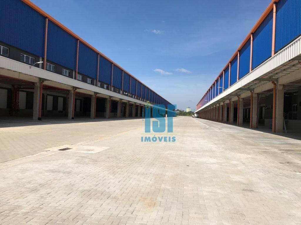Galpão para alugar, 23822 m² - Vila Nova Bonsucesso - Guarulhos/SP