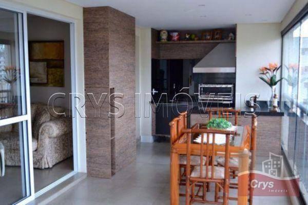 Apartamento Residencial para locação, Santa Teresinha, São Paulo - AP4761.