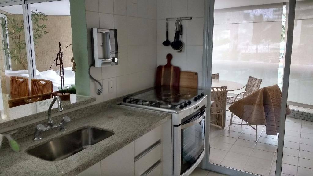 Apto 3 Dorm, Riviera de São Lourenço, Bertioga (AP1073) - Foto 10