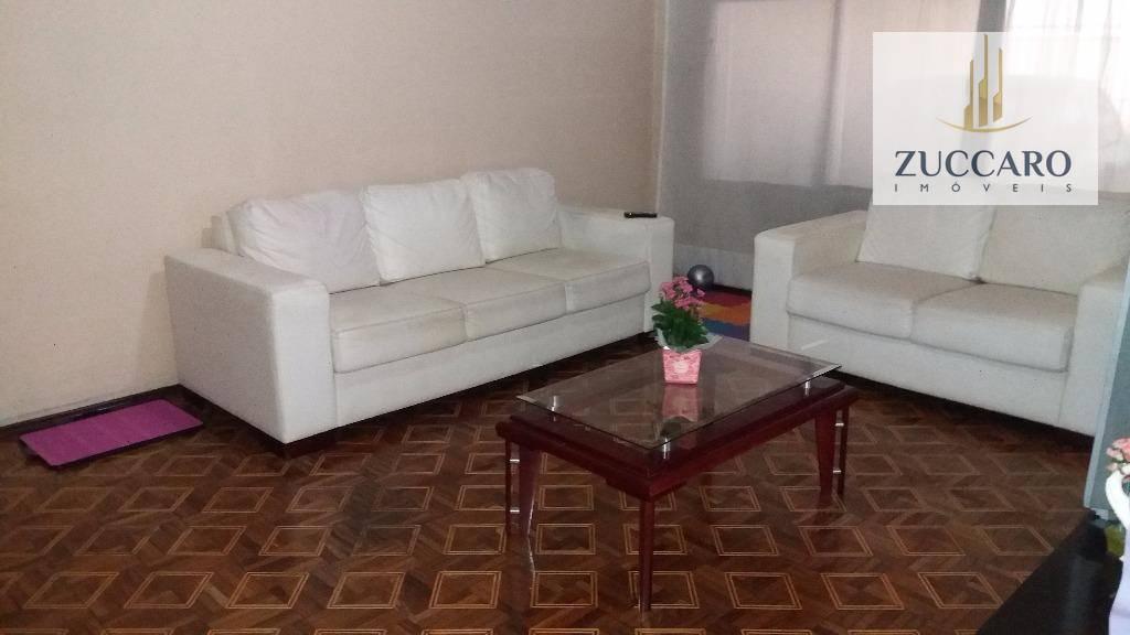 Sobrado de 3 dormitórios à venda em Macedo, Guarulhos - SP