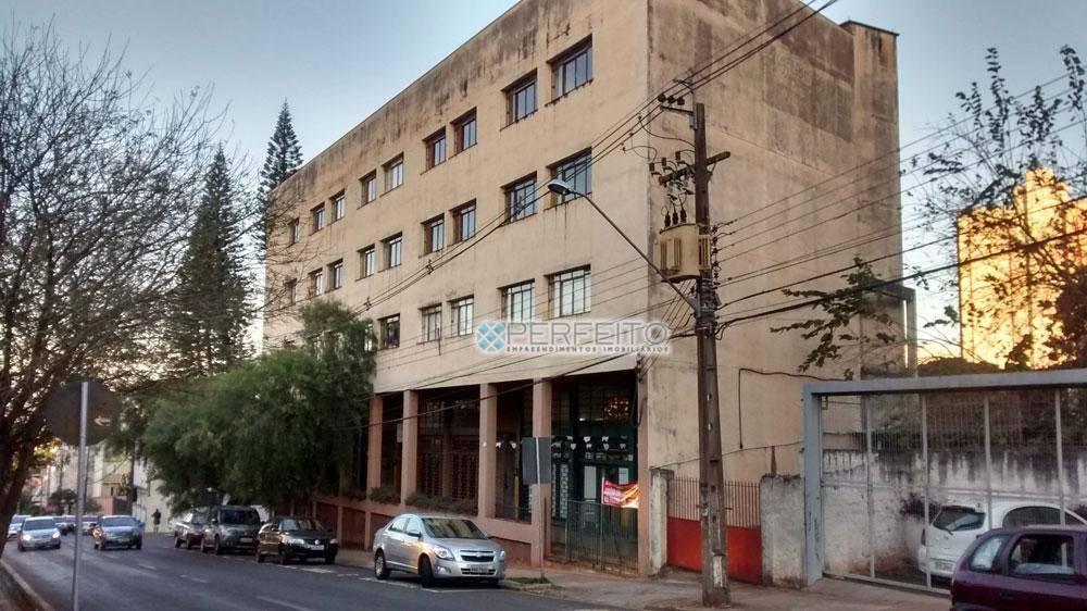 Prédio corporativa à venda, Centro, Londrina.