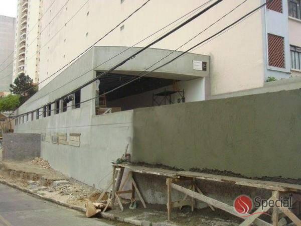 Galpão à venda em Aclimação, São Paulo - SP