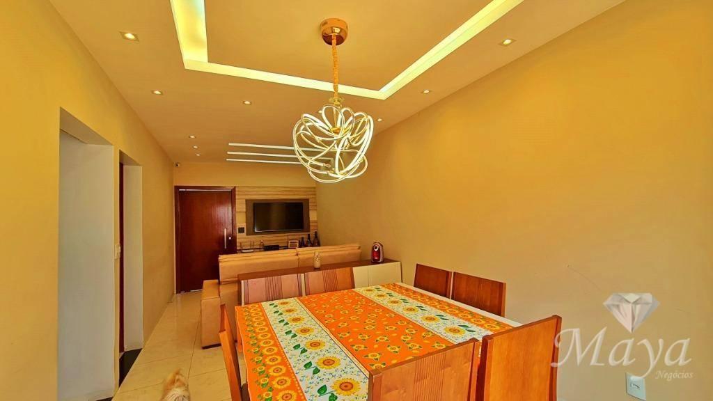 Sobrado 3 Suítes, 137 m² c/ armários e Hidromassagem à venda na 509 Sul