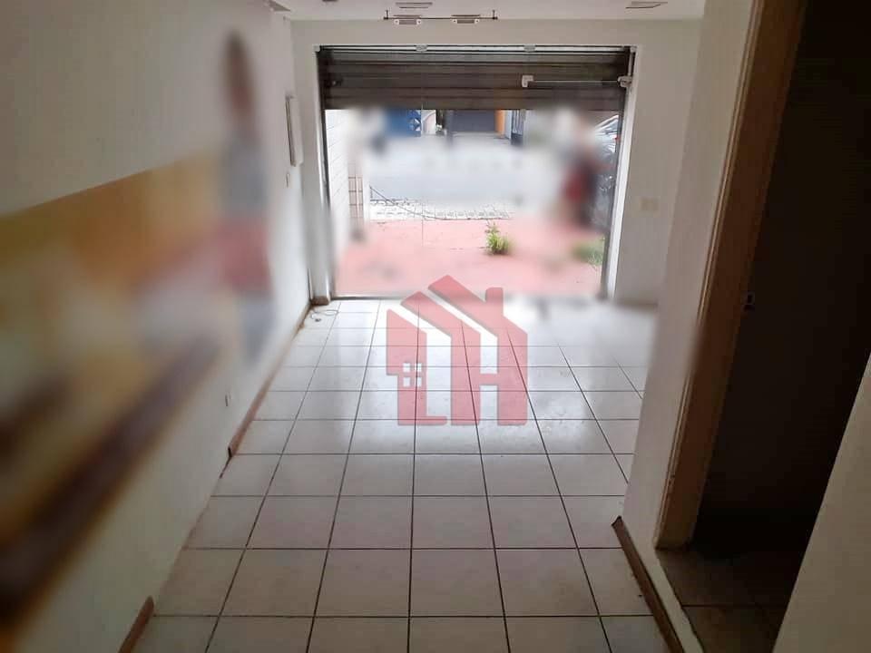 Sobrado COMERCIAL para alugar, 157 m² por R$ 6.200/mês - Boqueirão - Santos/SP