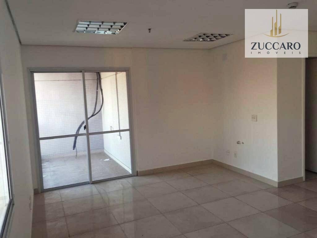 Sala à venda em Centro, Guarulhos - SP