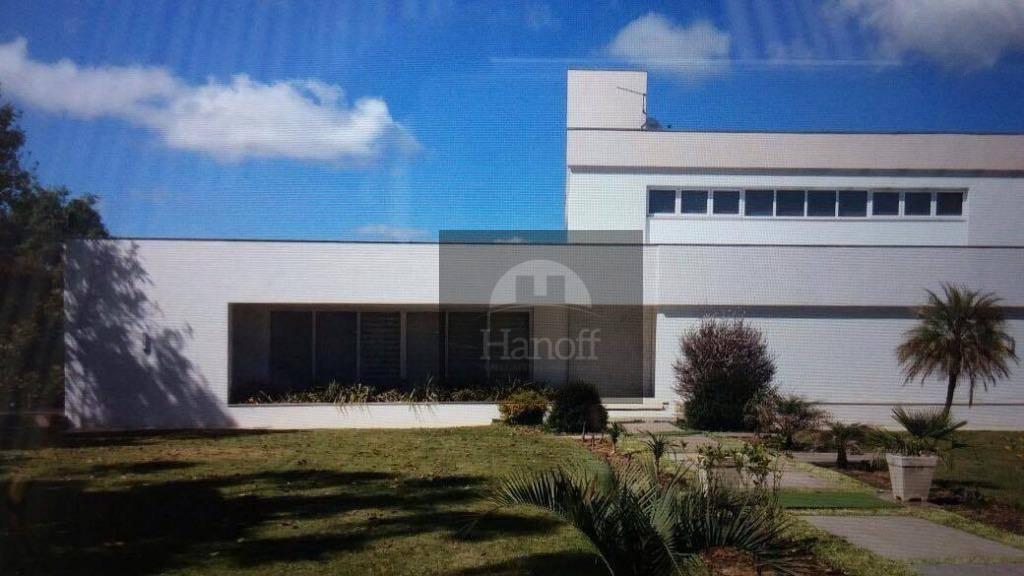 Casa residencial à venda, Vale dos Vinhedos, Bento Gonçalves